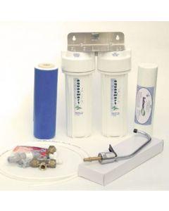 Aquasmart™ Twin Undersink System