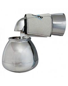 Bath Ball Filter (chrome)