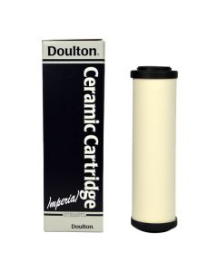 "Doulton Sterasyl Ceramic 10"" x 2 1/2""  Filter Cartridge"