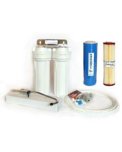 Aquasmart™ Twin Undersink System Rainwater