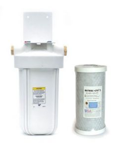 """Watershop Whole House Single 10"""" X 4½"""" System"""
