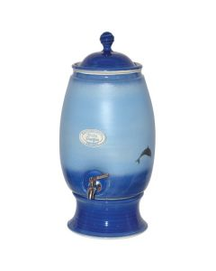 Water Filter Urn (dolphin)