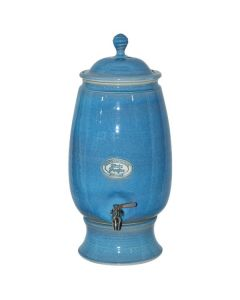 Water Filter Urn (starry blue)
