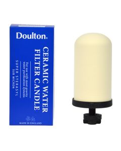 Doulton Ceramic Filter Candle (maxi size)