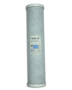 "Matrikx Whole House CTO 20"" X 4½"" Filter Cartridge"