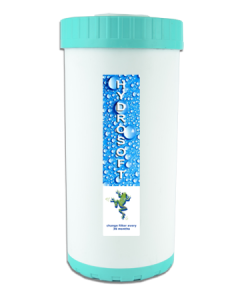 """HYDRO-SOFT™ Whole House 10"""" X 4½"""" Filter Cartridge"""